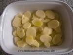 hacer patatas al horno