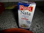 nata liquida ligera para cocinar de pascual