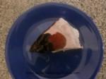 porcion tarta fresas