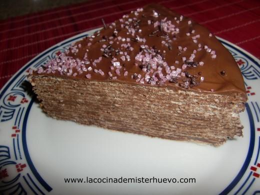 Tarta Huesitos La Cocina De Mister Huevo