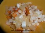 ingredientes ensalada de cangrejo