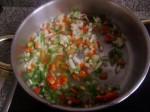 cocinar sofrito
