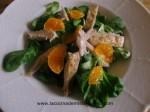 ensalada de conejo en escabeche