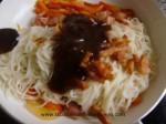 salsa para noodles