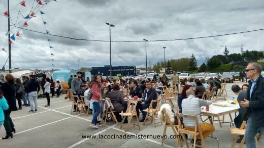 festival food truck salamanca